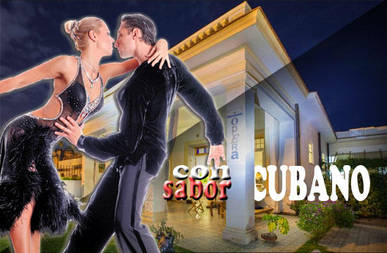 A taste of Cuban flavor at Opera
