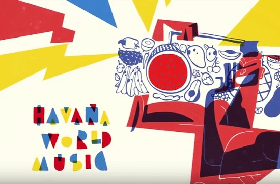 Festival Havana World Music