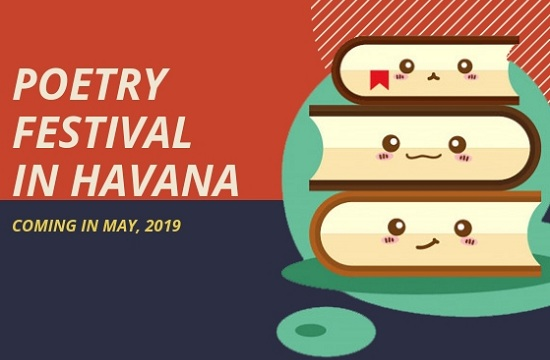 International poetry festival