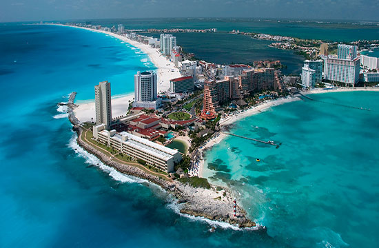 MEXICO - CANCUN