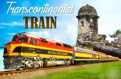 Transcontinental Train