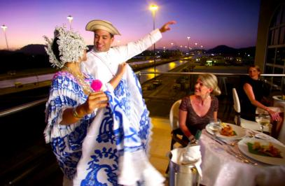 A Night Of Panamanian Folklore